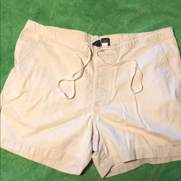 GAP Pants - Woman's Gap size large shorts
